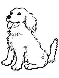 Cat And Dog Coloring Pages Prairie Dog Coloring Page Cat Dog
