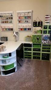 craft room office reveal bydawnnicolecom. craft room done office reveal bydawnnicolecom