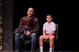 theater review billy elliot the musical san diego musical theatre billy elliot the musical san diego musical theatre co production california ballet company spreckels theatre 121 broadway
