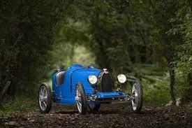 How much is the cheapest bugatti? Bugatti Baby Ii News Price Specs Bugatti Car For Kids