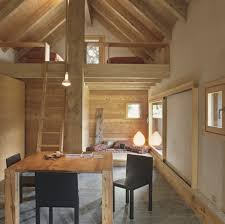 View from above - make a mezzanine a feature of your home. Picture: PA