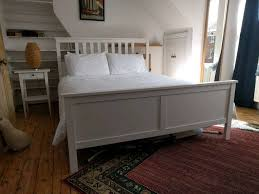 hemnes bedroom furniture. Top 67 Class Ikea Hemnes Bedroom Frame Queen White Furniture Modern Makeover And Decorations Ideas Stainlury Standard King Size Wooden Frames Base Double E