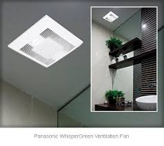 bathroom ceiling exhaust fans with light. Best 70 Cfm Ceiling Exhaust Fan With Light Energy Star 744flnt The Pertaining To Bathroom Led Decor Fans E