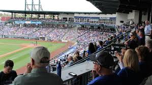 Spring Training Group And Hospitality Tickets Sloan Park