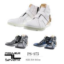 sneakers shoes higher frequency elimination men gap dis leather basketball shoes premiere seven premier seven genuine