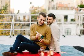 gay jewish dating new york