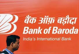 Bank Of Baroda Shares Jump 6 After Merger With Vijaya Dena Bank