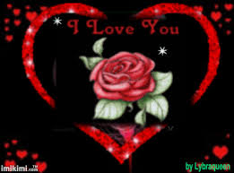 i love you rose heart gif by lybraqueen photos photobucket
