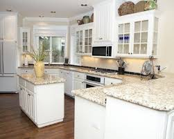 Fine Kitchens With White Appliances cialisaltocom