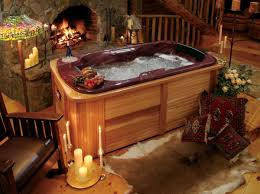 basement hot tub. Hot Tub Decoration Basement