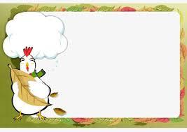 chicken border clip art. Plain Art Border Pattern Frame Pattern Chicken PNG Image And Clipart To Border Clip Art