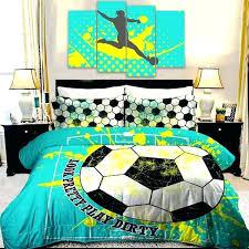 Bedroom designs for girls soccer Arelisapril Soccer Bedding For Girls Soccer Bedding Ideas For Guest Room Home And Bed Soccer Bedding For Girls Soccer Bedding Ideas For Guest Room Home