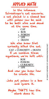 Applied Math Cats I Love Charts Medium