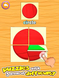 Preschool learning games for kids: shapes & colors for Android - APK ...