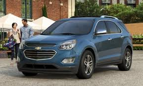 2016 Chevy Equinox Colors Review Release Date Redesign