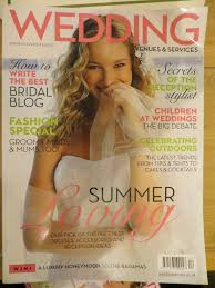 Best Of British Wedding Magazines