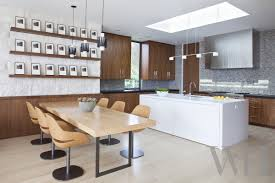 Mid Century Modern Kitchen Mid Century Modern House In California