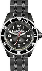 <b>Мужские часы Спецназ</b> Штурм С8284170-1612