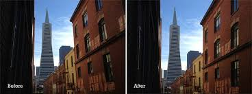 Why are my Buildings Falling Over? A Short Guide to Perspective Distortion  and Correction in Photography
