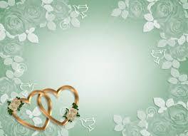 Blank Wedding Invitation Cards Designs Invitations Free