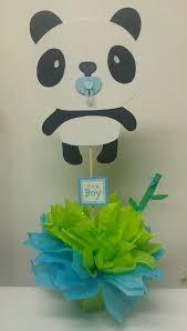 Panda Birthday Party Panda Baby Shower Panda Birthday Panda Baby Shower Theme