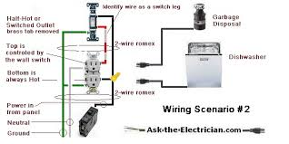 dishwasher wiring diagram images just another wiring diagram blog • disposal wiring diagram rh ask the electrician com frigidaire dishwasher wiring diagram frigidaire dishwasher wiring diagram