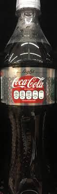 Coca Cola Light Mexico Coca Cola Light 600 Ml
