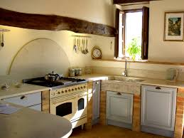 Idea For Small Kitchen Kitchen Kitchen Small Kitchen Decorating Decorating With Beige