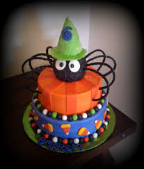 Halloween Bundt Cake Decorations Halloween Birthday Cake Cakecentralcom