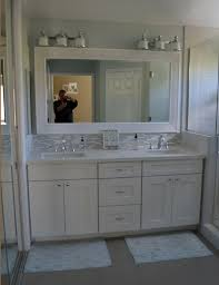 Bathroom Remodeling HK Construction San Diego - Bathroom vanity remodel