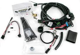 fuel pump kit racetronix l98 tpi f body fuel pump wiring harness image 1