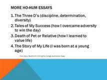 essay on value of discipline in our life ethnographic essays in essay on value of discipline in our life
