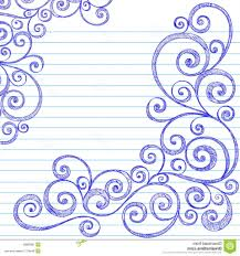 Cute Easy Designs Border Design Drawing At Getdrawings Com Free For Personal