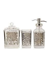 clear glass bathroom accessories. valuable inspiration glass bathroom accessories excellent ideas biba bath house of fraser clear n