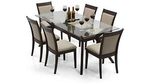wesley dalla seater dining table se 6 seater round glass dining table big oak dining table