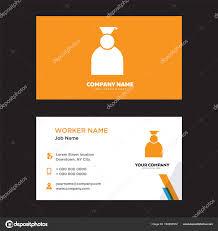 Graduate Business Card Design Stock Vector Vector_best