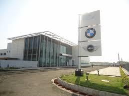 Bmw India Inaugurates Training Centre In Gurgaon