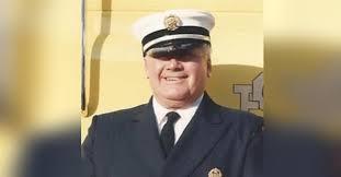 Donald E. Sharp Obituary - Visitation & Funeral Information