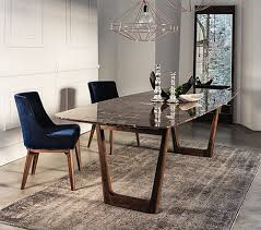 dining table with emperador marble top and walnut base tables pinterest marble top marbles images of dining m61 images