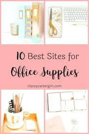 cute office decorating ideas. Cute Desk Decorating Ideas If You Love Office Supplies As Much We Do Youll