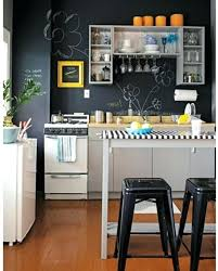 chalkboard for kitchen wall chic kitchen with chalkboard wall blackboard kitchen wall chalkboard for kitchen wall