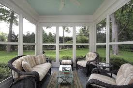 apartment sunroom ideas Sunroom Ideas for Every Homeowner