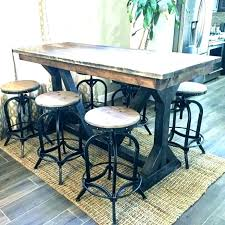outdoor pub table and chairs bar height bistro table bar height bistro table sets outdoor outdoor