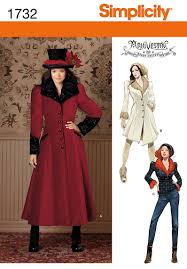 Plus Size Costume Patterns Magnificent Design Inspiration