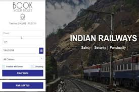 Current Reservation After Chart Preparation Online Indian Railways Passengers Note No More Running After Tte