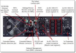 rt5kva and rt6kva 3u rack or tower uninterruptible power supplies 8 3132 jpg