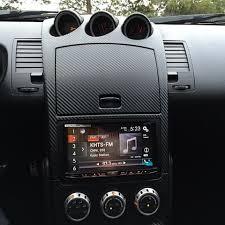 pioneer 4000nex. #pioneer #avh-4000nex #350z #350zroadster #carplay pioneer 4000nex