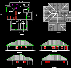 extraordinary 16 house plan autocad drawing 57 roof plan adding vertices to objects in