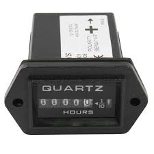<b>DC12 36V Digital</b> Engine Hour Meter Timer for Marine Boat Lawn ...