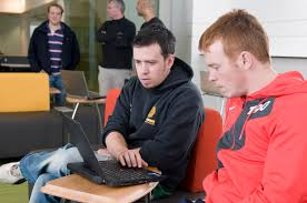institute of technology sligo computing job prospects continue have never been stronger in according to head of department of information systems in the institute of technology in sligo keith mcmanus